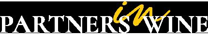 Partners in Wine Logo - 430x74